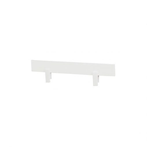 Hoppekids Safety Rail for IDA-MARIE Junior Bed, White