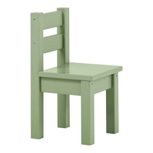 Hoppekids MADS Children's chair, Pale Green