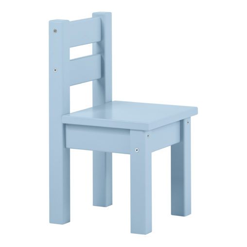 MADS children chair, Dream Blue
