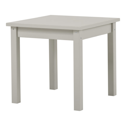 MADS children table, Dove Grey