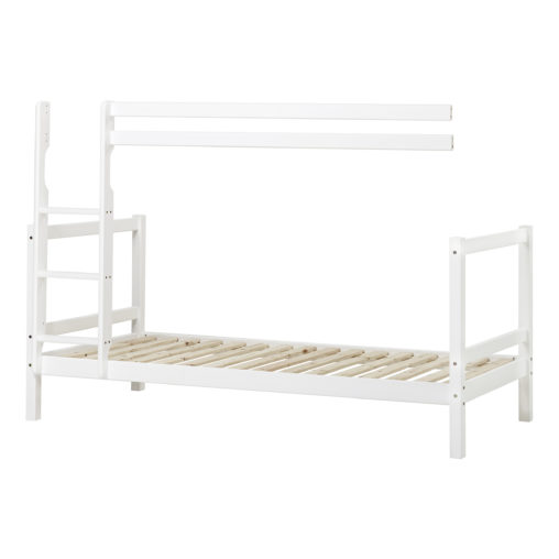 Hoppekids Modulee for BASIC Bunkbed, White