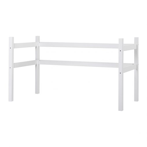 Hoppekids Modulee for PREMIUM High sleeper, White