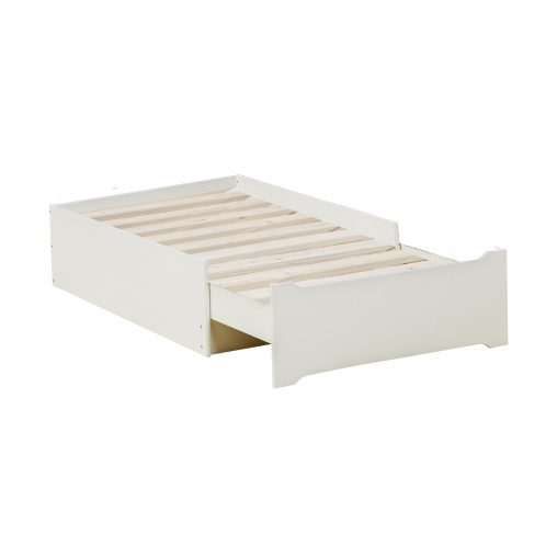 Hoppekids Lounge-Modulee, White