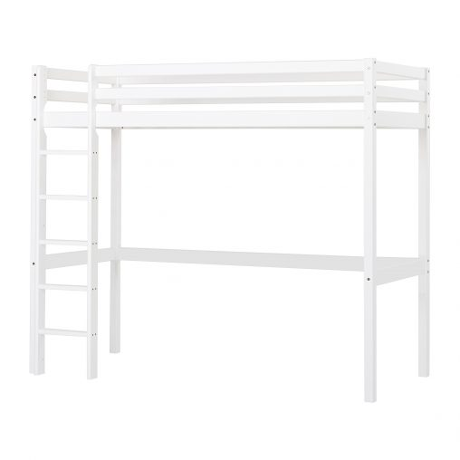 Hoppekids BASIC High sleeper, White